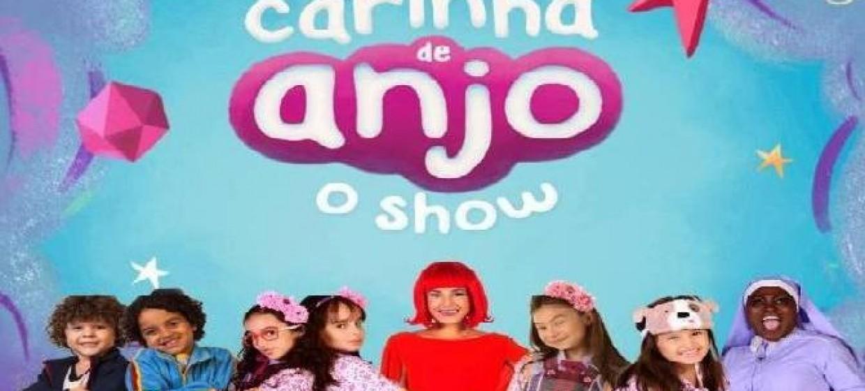 CARINHA DE ANJO - ADIADO