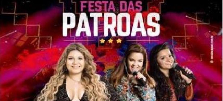 FESTA DAS PATROAS