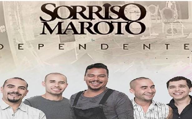 SORRISO MAROTO