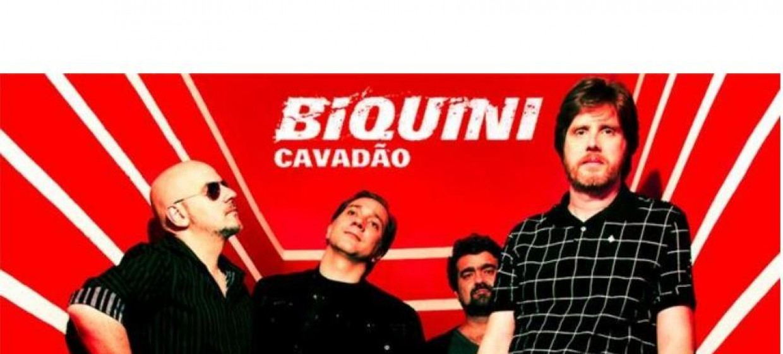 BIQUINI CAVADÃO  -  FOTOS