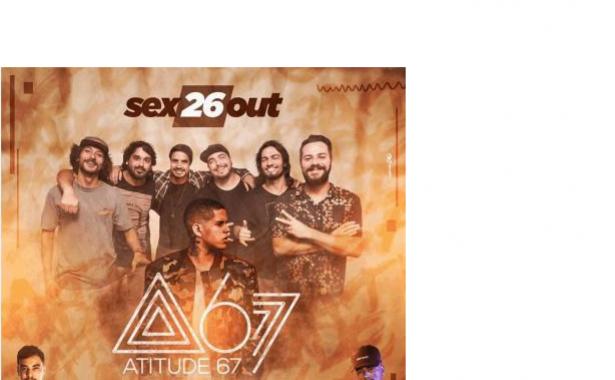 ATITUDE 67 E GAAB