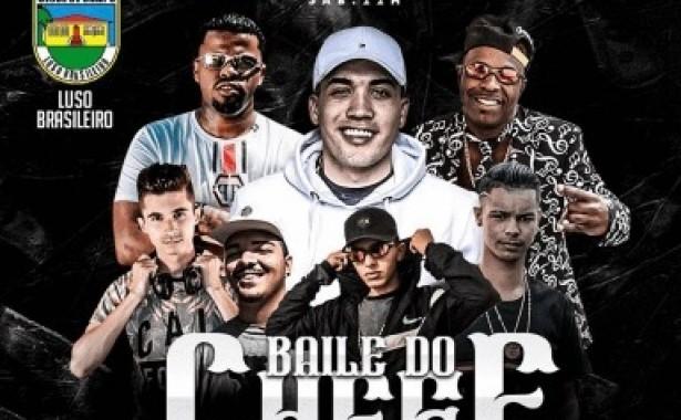 BAILE DO CHEFE