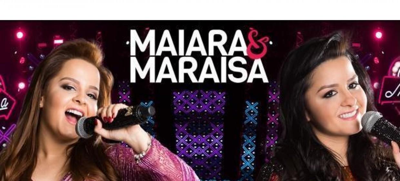 MAIARA & MARAISA  -  CANCELADO