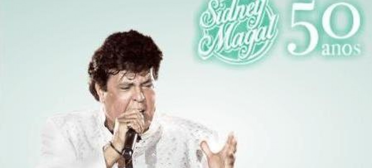SIDNEY MAGAL  -  FOTOS