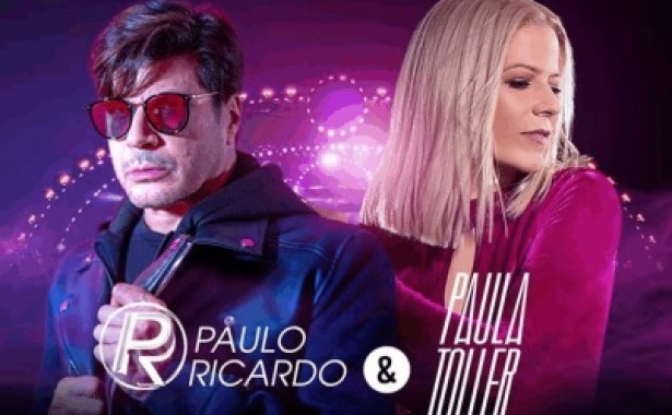 PAULO RICARDO E PAULA TOLLER