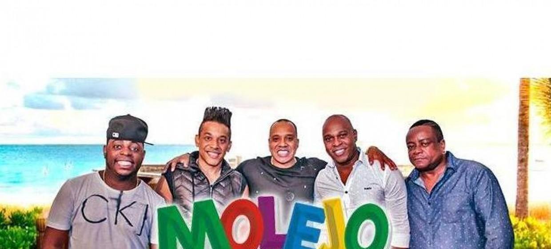 MOLEJO CLUB - CANCELADO PELO ORGANIZADOR